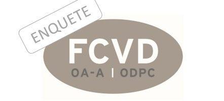 Enquête FCVD – COVID 19